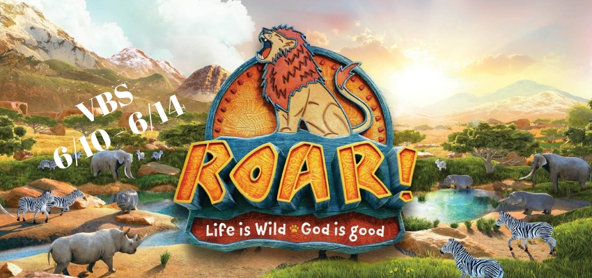 VBS Home Page