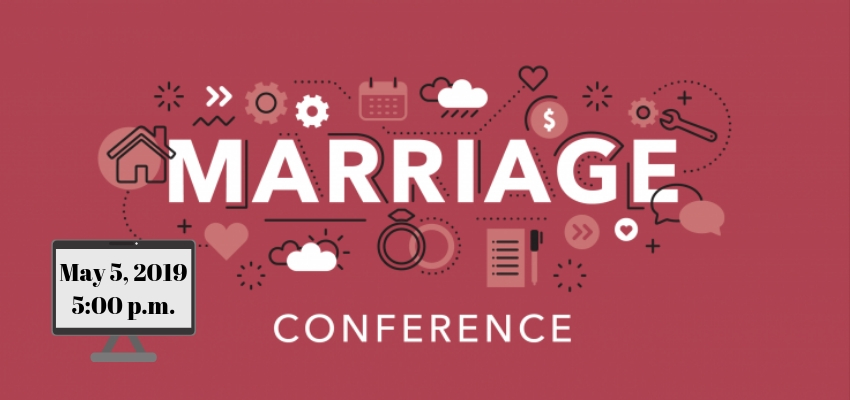Home Page Marriage Conference